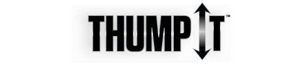 Thump It bei Dildoking