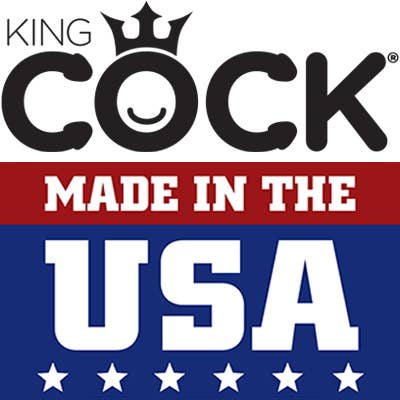 King Cock bei Dildoking