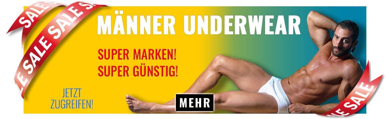 Männer Underwear Sale