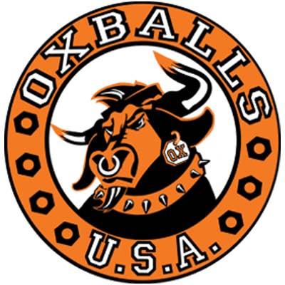 Oxballs bei Dildoking