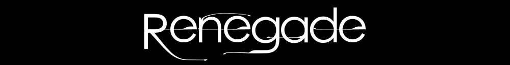 Renegade Sextoys