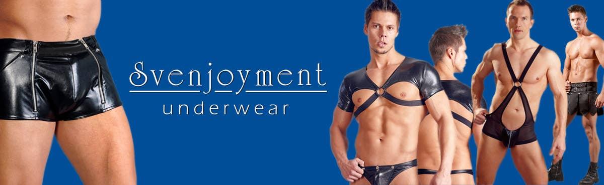 Svenjoyment Underwear