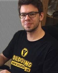 Hendrik von Dildoking