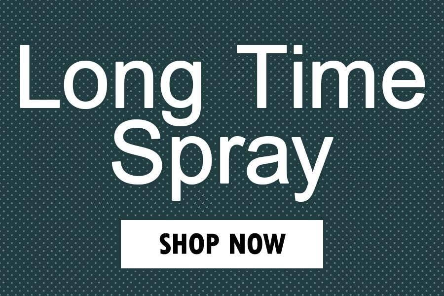 Kategorie  Verzögerungsspray   Long Time Spray