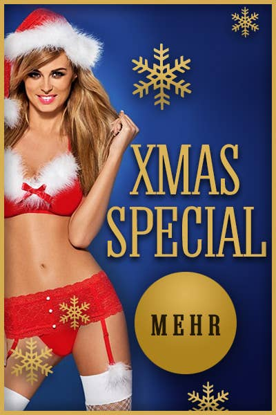 Special - Weihnachts-  Sale